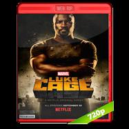 Marvels Luke Cage (2016) Temporada 1 Completa WEBRip 720p Audio Dual Latino-Ingles