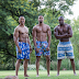 SEE Top 3 Mzansi hunks sizzling pictures of Lehasa, Zweli and Nick