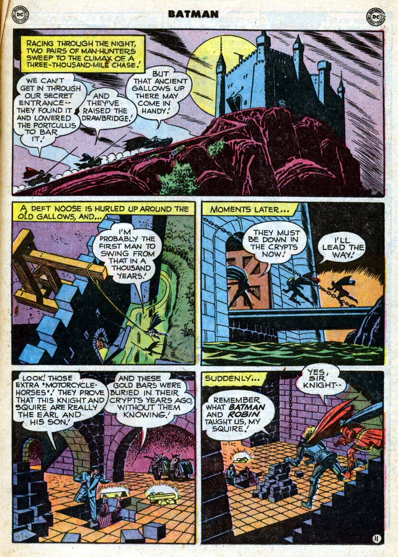 Read online Batman: The Black Casebook comic -  Issue # TPB - 15