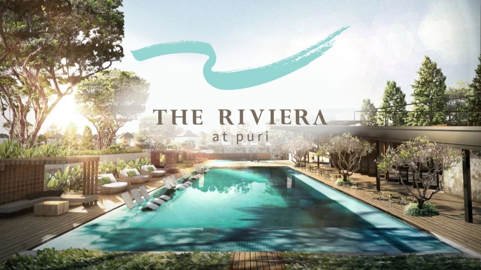 The Riviera at Puri Penjualan Tahap 2