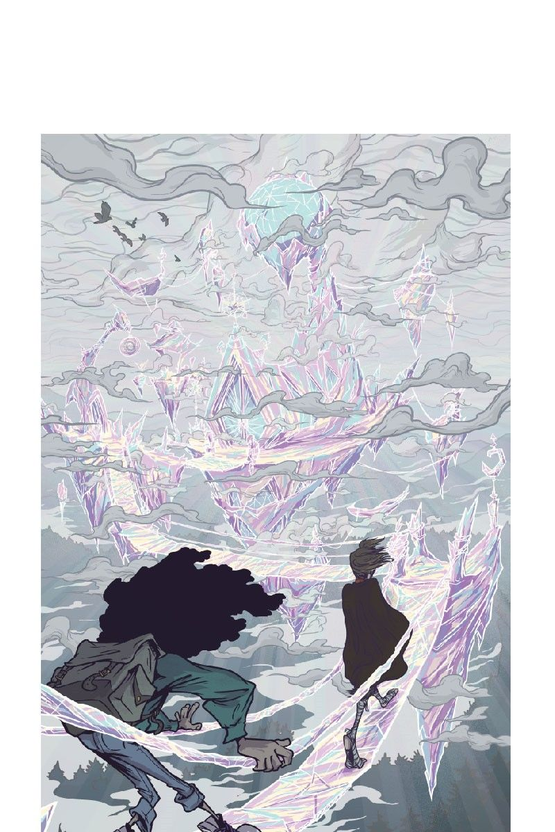 Spirits - Chapter 21