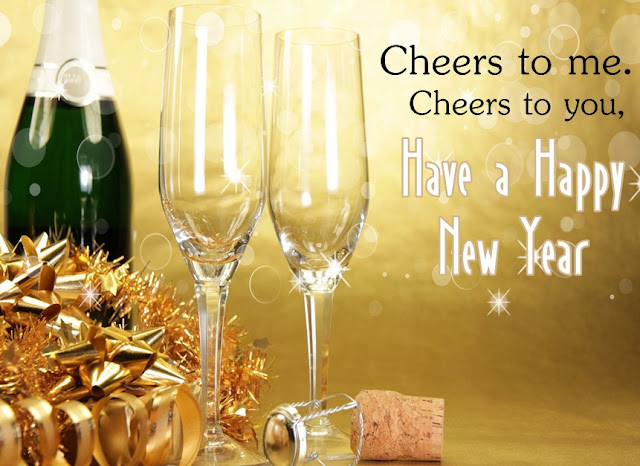 happy new year Best Wishes For Friends