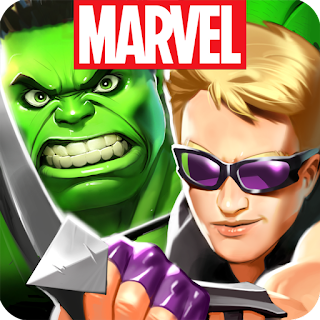 Download – Marvel Avengers Academy APK V1.10.0 + MOD infinito