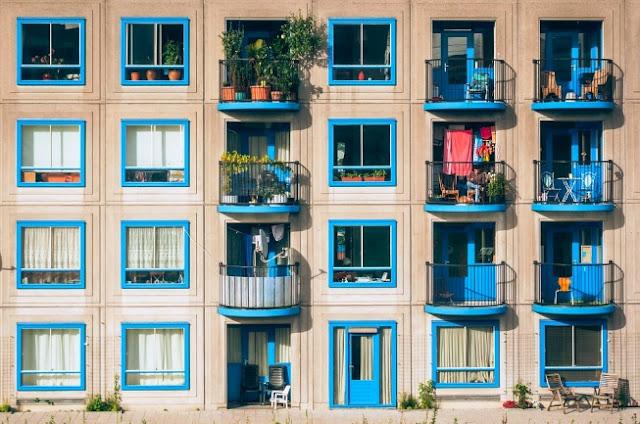 Tips Memilih Apartemen Untuk Pemula