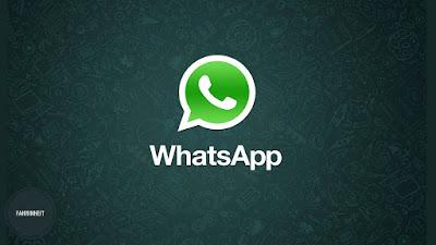 Download Fouad WhatsApp Messenger Mod Version Update Terbaru 2019