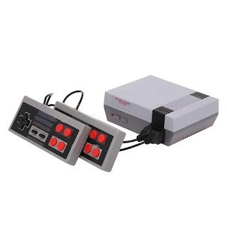 Consola Tipo NES