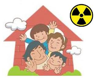 Radioactive datant fausse