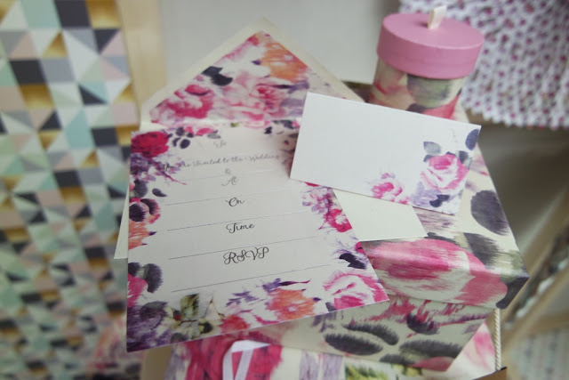 Paperchase SS16 wedding