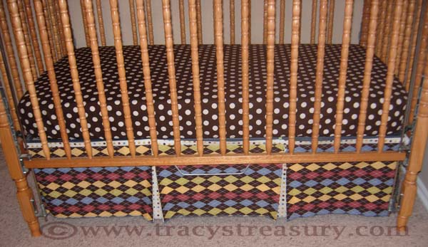 Tracy S Treasury Fitted Crib Sheets For Baby Amp Toddler