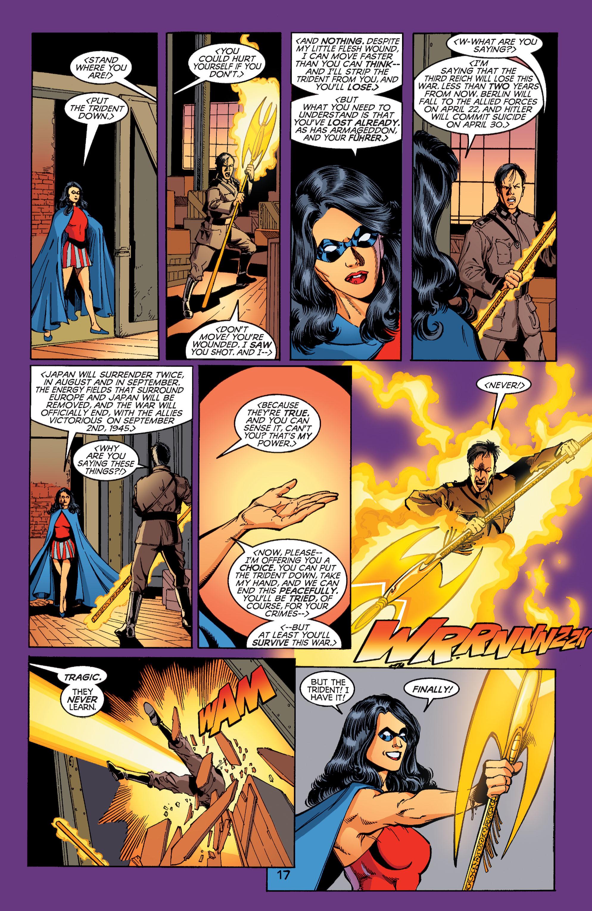 Read online Wonder Woman (1987) comic -  Issue #185 - 18