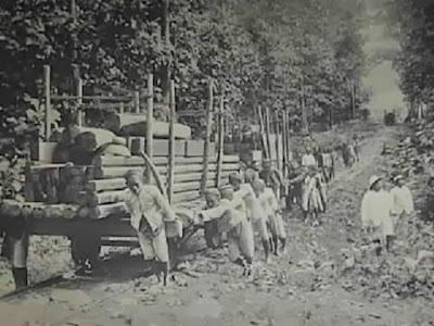 negara Eropa mengadakan ekspedisi di seluruh dunia untuk mencari sumber makanan gres Kondisi Bangsa Indonesia Sebelum Tahun 1908 Lengkap