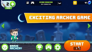 Pixel Archer King Apk Mod Terbaru