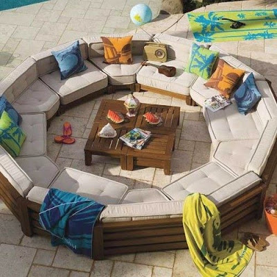 Great Patio Design Ideas Side and Backyard Decorating Ideas 30