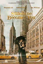 Sunshine Becomes You (2015) [DVD] [3gp mp4 mkv]