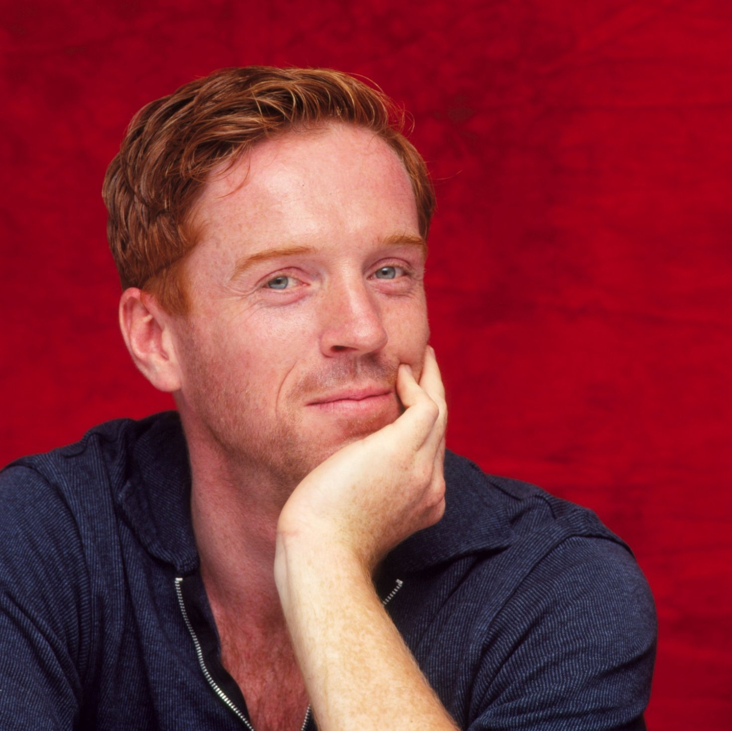 The Ginger Blog Man: Hot Ginger of the Week: Damien Lewis