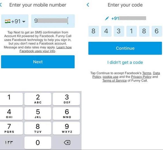 Cara Bagaimana Mengubah Suara Saat Panggilan Telepon di Android dan iPhone 5