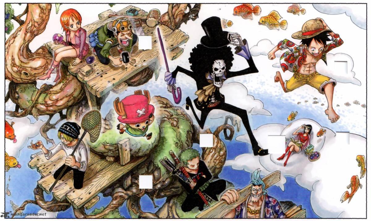 One Piece 612
