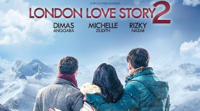 Review Film London Love Story 2
