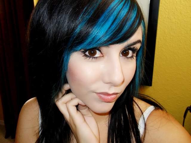 technicolor manic panic atomic turquoise hair dye review