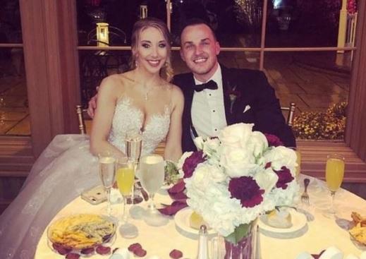 lo sposo ha chiesto se**o della cameriera, arrestato il giorno del suo matrimonio