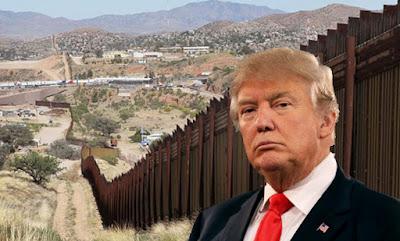 Donald Trump está dispuesto a dejar el muro para más adelante
