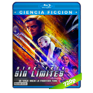 Star Trek: Sin límites (2016) BRRip 720p Audio Dual Latino-Ingles