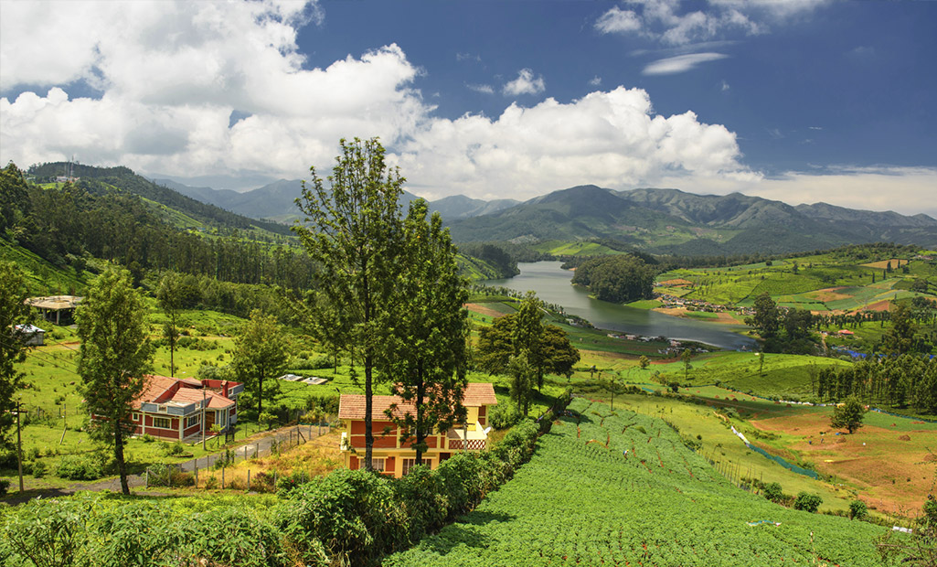 5 Perfect Weekend Breaks And Holidays Getaways Of India