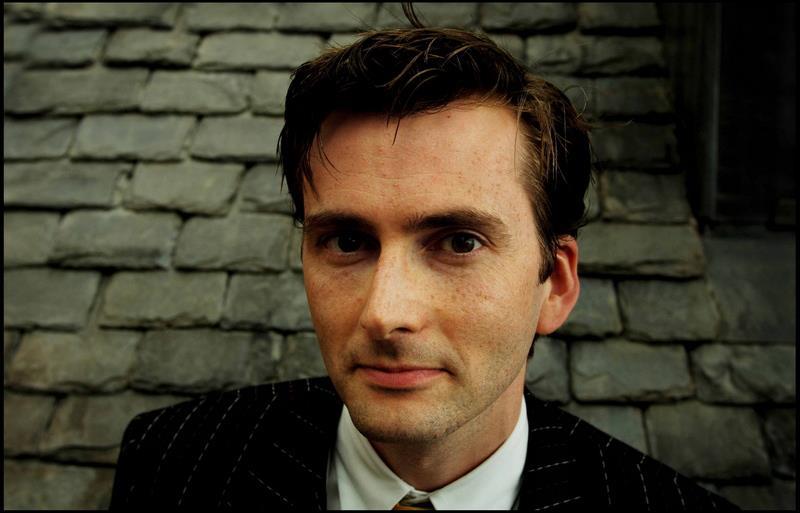 The Radio Times Review David Tennant's New Radio 4 Drama The