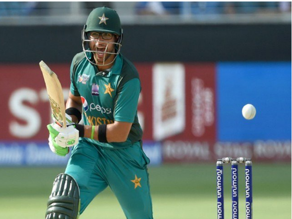 Pakistan beat South Africa in the first one day