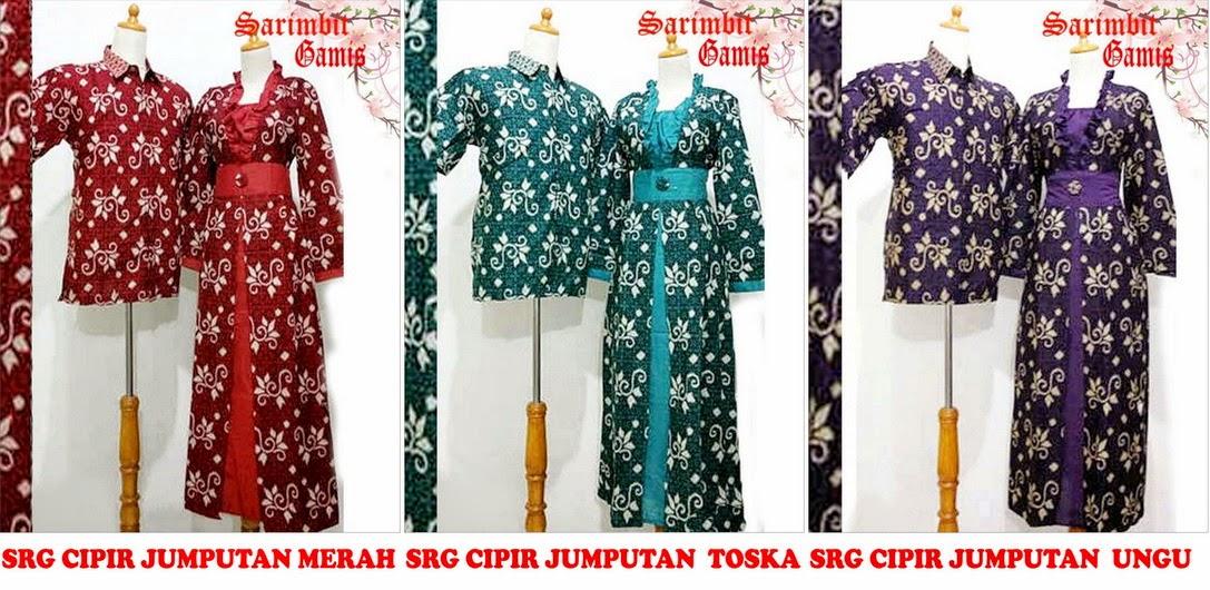 Baju Batik Model Baju Batik Baju Batik Sarimbit Sarimbit Gamis
