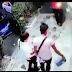 Polis Buru Tiga Lelaki Bakar Kedai