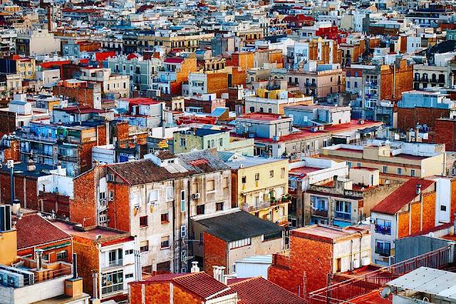 Elemen Perancangan Kota atau Urban Design
