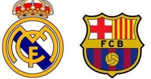 Lambang salib di logo barcelona real madrid di copot dogfirefly - Firefly barcelona ...
