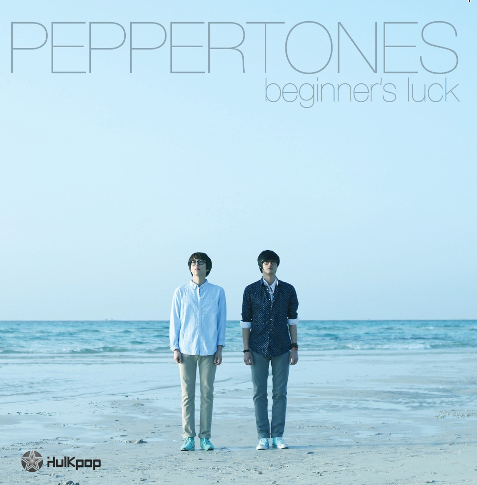 Peppertones – Vol.4 Beginner`s Luck