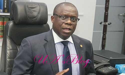 Lagos begins data gathering on criminal suspects
