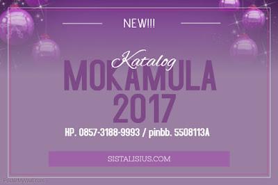 Katalog Mokamula 2017