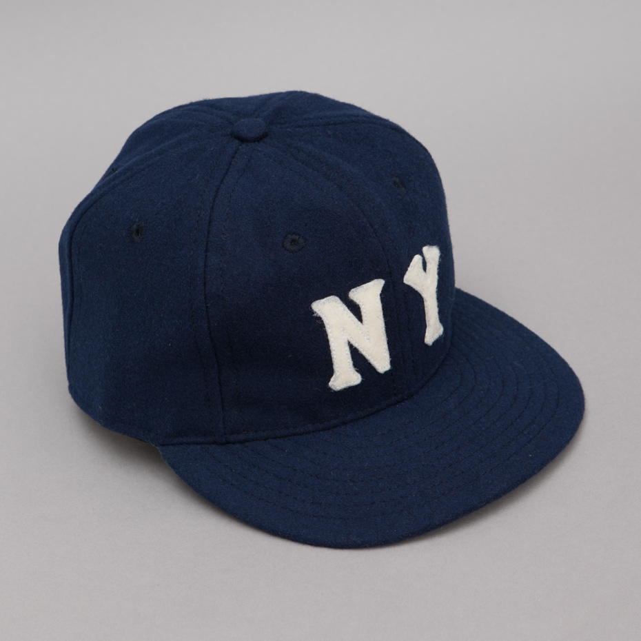 CURATED by D.  New York Black Yankees 1936 Ball Cap eb1c845c6