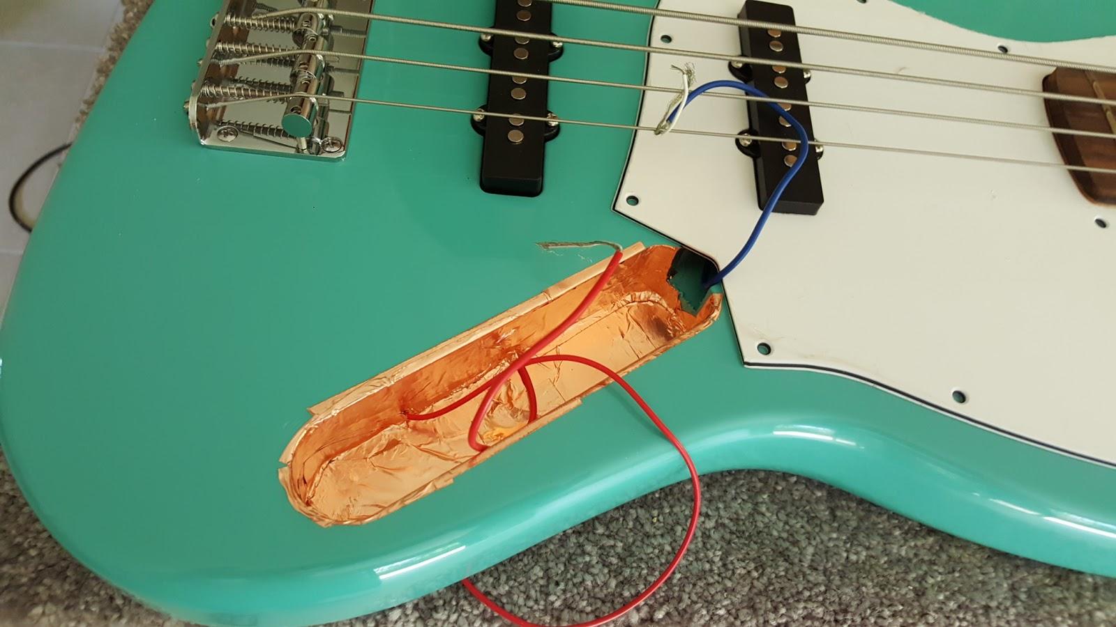 medium resolution of guitar rack wiring