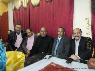 محمود المهدى ,مصطفى ابو الحديد ,الحسينى محمد ,خالد العمدة,الخوجة,عزت شومان
