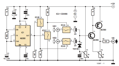 Video%2BSwitch%2Bfor%2BIntercom%2BSystem%2BCircuit%2BDiagram  Way Intercom Systems Wiring Diagram on audio video, for amocam video, power pack, otto connect, for aviation, bell spa1 door, for apartment,