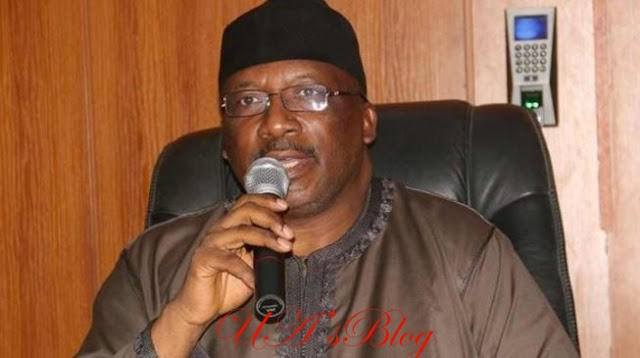 Why We're Building More Prisons Across Nigeria — FG