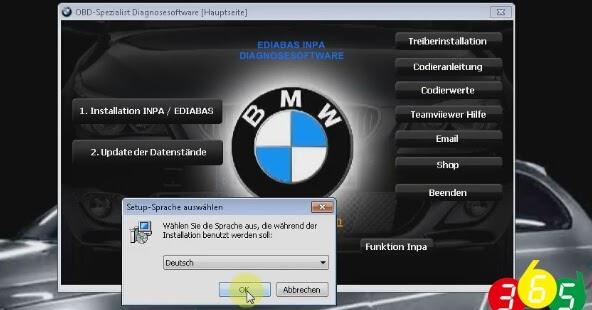 Autel Maxidiag Elite Free File Bmw Inpa 6 4 3 Amp 5 0 6 Amp 5