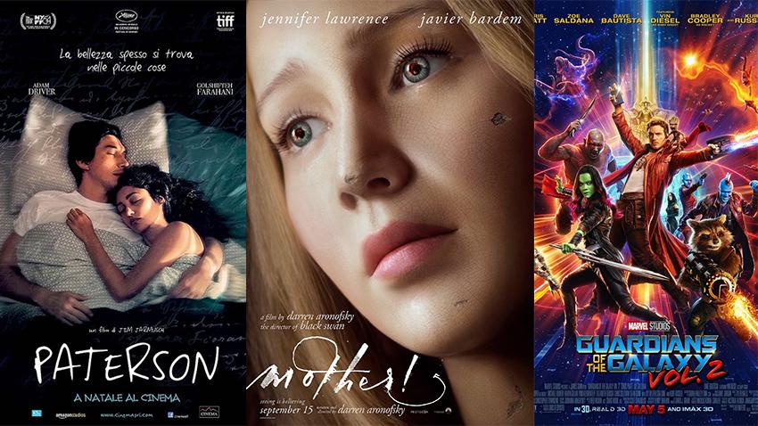 Panino Al Salame Questi Sono I Miei Film Preferiti Usciti Nel 2017