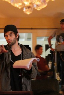 Jared Cohn. Director of Buddy Hutchins