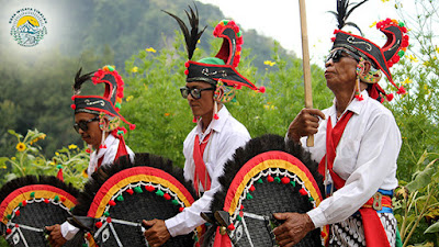 Hadiah 150 Juta Lomba Cerita Budaya Desaku 2021