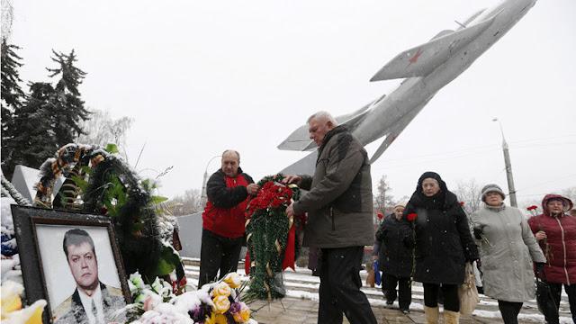 Turquía está dispuesta a pagar a Rusia una indemnización por el derribo del Su-24