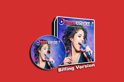 Software Karaoke D'smart 10 Billing + Loader