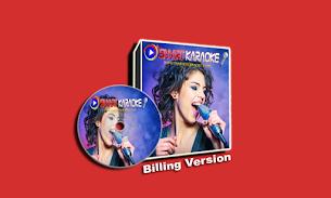 Software Karaoke D'smart 10 Billing + Loader - Responsive Blogger Template