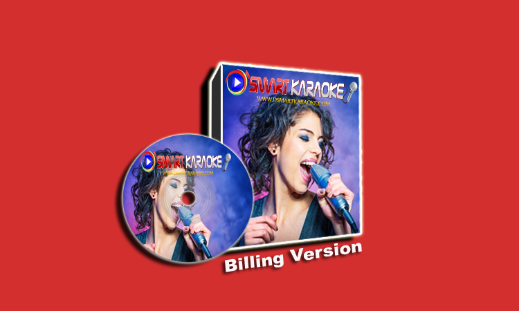 D'smart Karaoke10 Billing + Loader - Responsive Blogger Template
