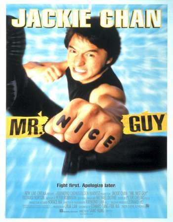 Poster Of Mr. Nice Guy 1997 Hindi Dual Audio 400MB Web-DL 720p ESubs HEVC Free Download Watch Online downloadhub.net